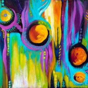 infinite possibilities artwork