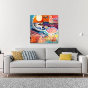 renewal canvas