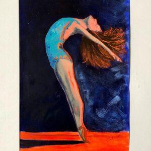 Passion dancer