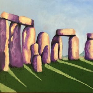 Stonehenge - standing the test of time
